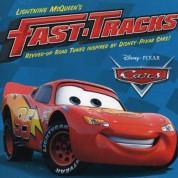 Çeşitli Sanatçılar: Lightning Mcqueen's Fast Tracks - CD