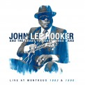 John Lee Hooker: Live At Montreux 1983 & 1990 - Plak