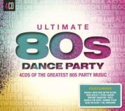 Çeşitli Sanatçılar: Ultimate... 80s Dance Party - CD