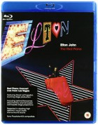 Elton John: The Red Piano - BluRay
