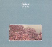 Beirut: No No No (Limited Indipool Edition - Smurf Blue Vinyl) - Plak