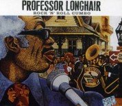 Professor Longhair: Rock'n Roll Gumbo - CD