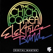 Chick Corea: The Chick Corea Elektric Band - CD