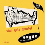 Stan Getz Quartet - Plak