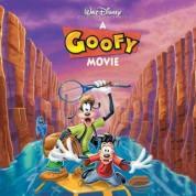 Çeşitli Sanatçılar: The Goofy Movie - CD