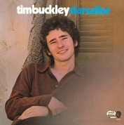 Tim Buckley: Starsailor - Plak