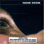 Noir Desir: Dies Irae - DVD