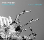 Afonso Pais Trio: Subsequencias - CD