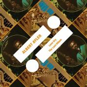 Love Cry / The Last Album - CD