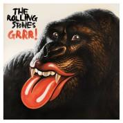 Rolling Stones: Grrr! - CD