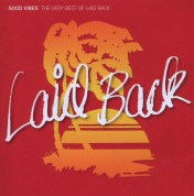 Laid Back: Good Vibes - The Very Best - CD