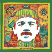 Carlos Santana: Corazon - CD