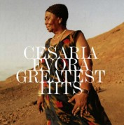 Cesaria Evora: Greatest Hits - CD