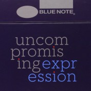 Çeşitli Sanatçılar: Blue Note: Uncompromising Expression - The Singles Collection - CD