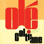 John Coltrane: Olé Coltrane (Mono Remastered) - Plak