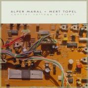 Alper Maral, Mert Topel: Control Voltage Project - Plak
