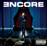 Eminem: Encore - Plak