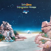 Yes: Tales from Topographic Oceans - Plak