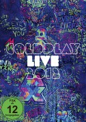 Coldplay: Live 2012 - DVD