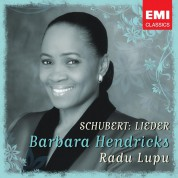 Barbara Hendricks: Schubert: Lieder - CD