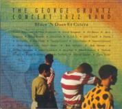 The George Gruntz Concert Jazz Band: Blues'n Dues Et Cetera - CD