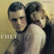 Chet Baker: Chet - The Lyrical Trumpet of Chet Baker. Limited Edition in Transparent Yellow Virgin Vinyl. - Plak