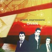 Orient Expressions: Divan - Plak