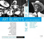 Art Blakey & The Jazz Messengers: The Art Of Jazz - CD