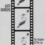 The Shadow of the Cat - CD