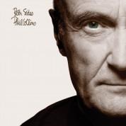 Phil Collins: Both Sides - Plak