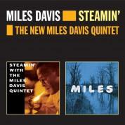 Miles Davis: Steamin' + The New Miles Davis Quintet - CD