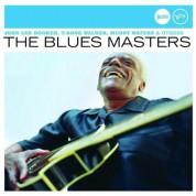 Çeşitli Sanatçılar: The Blues Masters - CD