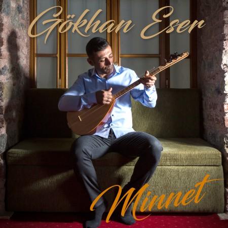 Gökhan Eser: Minnet - CD
