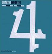 Quartet Muartet: Dokuz Parça Daha - CD