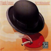 Hank Jones: Ain't Misbehavin' - CD