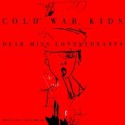 Cold War Kids: Dear Miss Lonelyhearts - CD