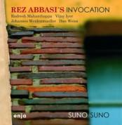 Rez Abbasi: Suno Suno - CD
