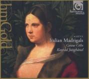 Cantus Cölln, Konrad Junghänel: Schütz: Italian Madrigals - CD