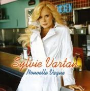 Sylvie Vartan: Nouvelle Vague - CD