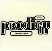 The Prodigy: Experience - Plak
