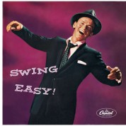 Frank Sinatra: Swing Easy - Plak