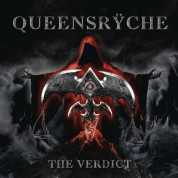 Queensryche: The Verdict - CD
