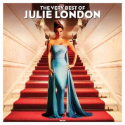 Julie London: The Very Best Of - Plak