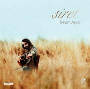 Merih Aşkın: Siret - CD
