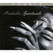 Mahalia Jackson: Spirituals - CD