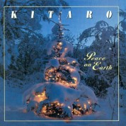Kitaro: Peace on Earth - Plak