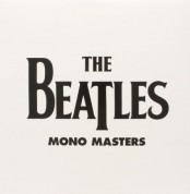 The Beatles: Mono Masters - Plak