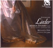 Bernarda Fink, Anthony Spiri: Schumann: Lieder - CD