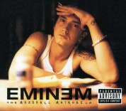 Eminem: The Marshall Mathers Lp - CD