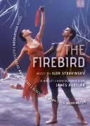Kirov Orchestra, Valery Gergiev: Stravinsky: The Firebird - DVD